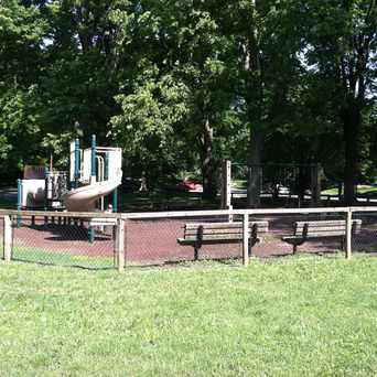 Photo of Cherokee Triangle Park in Cherokee Triangle, Louisville-Jefferson