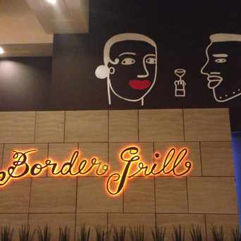 Photo of Border Grill Mandalay Bay in Paradise
