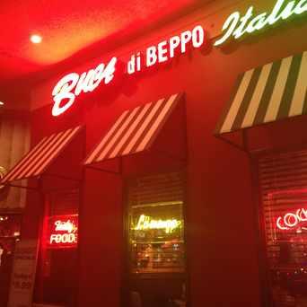 Photo of Buca di Beppo Italian Restaurant in Paradise