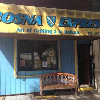 Photo of Bosna Express in Ridgewood, New York