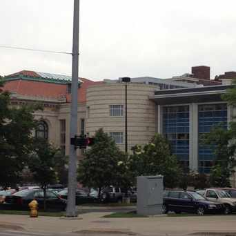 Photo of Grand Rapids Library Foundation in Heartside-Downtown, Grand Rapids