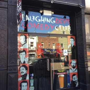 Photo of Laughing Devil Comedy Club in Long Island City, New York