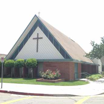 Photo of Grand view Presbyterian Church in Grandview, Glendale