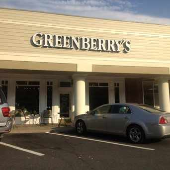 Photo of Greenberry's Franchising Corporation in Charlottesville
