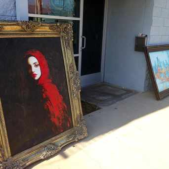 Photo of Oil Painting Were house in Moorpark, Glendale