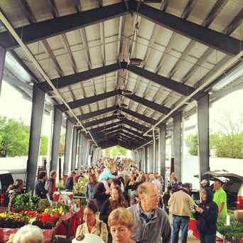 Photo of Fulton Street Farmers Market in Grand Rapids