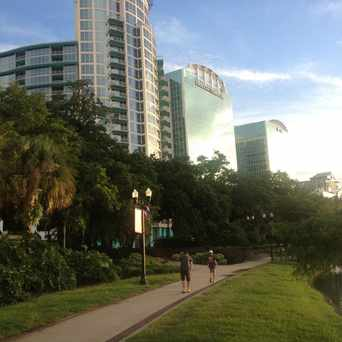 Photo of Family Fun Time in Central Business District, Orlando