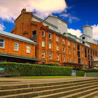 Brisbane Apartments for Rent and Brisbane Rentals - Walk Score