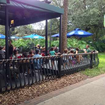 Photo of RELAX GRILL at Lake Eola in Orlando