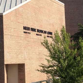 Photo of Meijer Public Broadcasting Center in SWAN, Grand Rapids