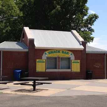Photo of Snack Bar At The Parade Ground in Flatbush, New York