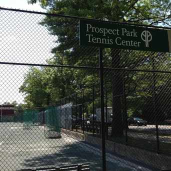 Photo of Prospect Park Tennis Center in Flatbush, New York