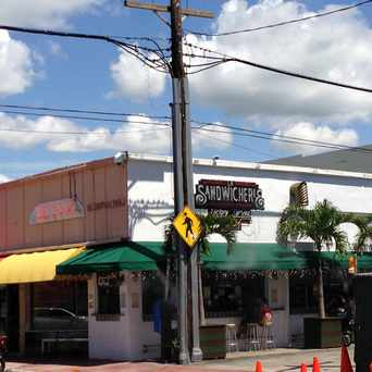 Photo of La Sandwicherie in Miami Beach