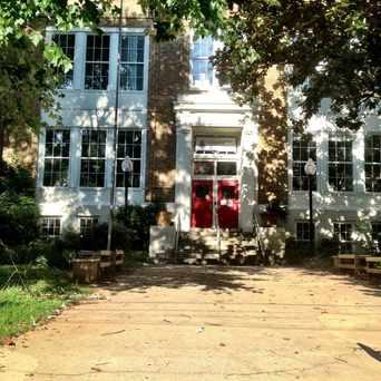 Photo of Neighborhood Charter School in South Downtown, Atlanta