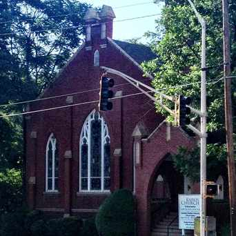 Photo of Kairo's Church in Reynoldstown, Atlanta