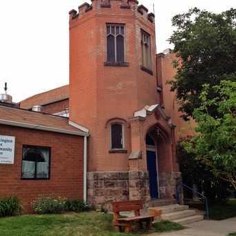 Photo of Washington St Community Center in Washington Park West, Denver