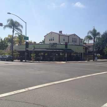 Photo of Kensington Cafe in Kensington, San Diego