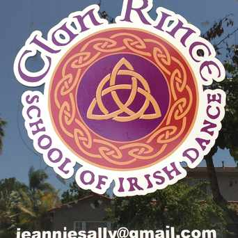 Photo of Clan Rince School of Irish Dance in Kensington, San Diego