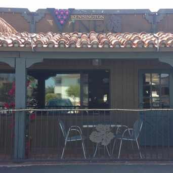 Photo of Kensington Vine in Kensington, San Diego