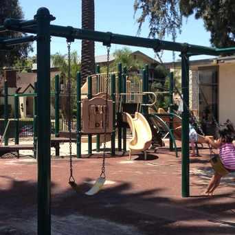 Photo of Kensington Mini Park in Kensington, San Diego