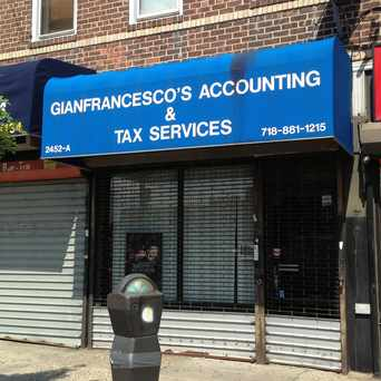 Photo of Gianfrancesco Accounting in Pelham Gardens, New York