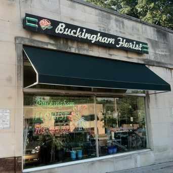 Photo of Buckingham Florists Inc in Ashton Heights, Arlington