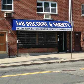 Photo of J&H Discount And Variety in Pelham Bay, New York