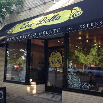 Photo of Cow Bella Gelato in Macalester - Groveland, St. Paul