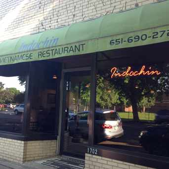 Photo of Indochin in Macalester - Groveland, St. Paul