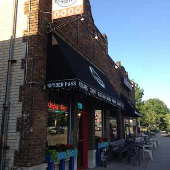 Photo of Khyber Pass Cafe in St. Paul