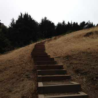 Photo of Billy Goat Hill Park in Fairmount, San Francisco
