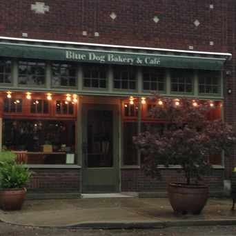 Photo of Blue Dog Bakery & Cafe in Crescent Hill, Louisville-Jefferson