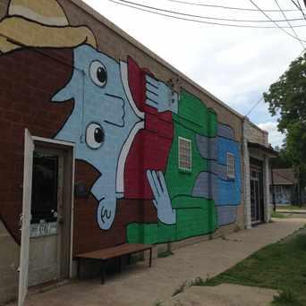 Photo of 1000 Cesar Chavez/San Marcos in East Cesar Chavez, Austin