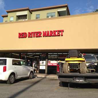 Photo of Red River Market in Hancock, Austin