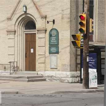 Photo of Three Holy Women Catholic Parish in Lower East Side, Milwaukee