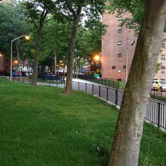 Photo of Nycha Manhattanville Community in West Harlem, New York