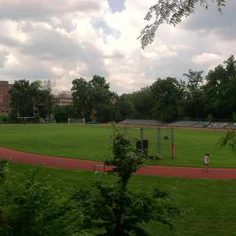 Photo of DC Public Athletic Field in Georgetown, Washington D.C.
