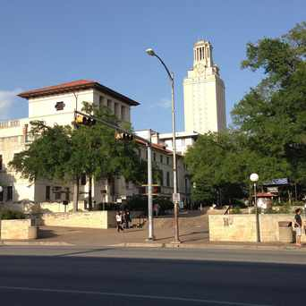 Photo of The University of Texas at Austin in University of Texas-Austin, Austin