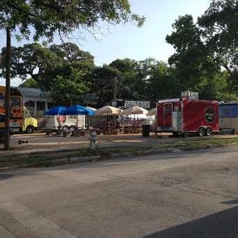 Photo of 26th/Rio Grande in West University, Austin