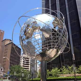 Photo of The Globe at Trump International Hotel And Tower in Upper West Side, New York