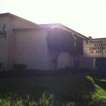 Photo of Thomas Jefferson Elementary School in Grandview, Glendale