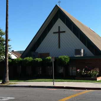 Photo of Grand view Presbyterian Church in Glendale