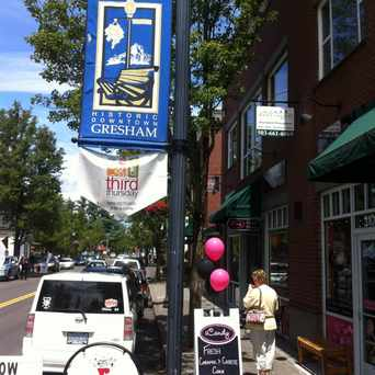 Photo of Historic Down Town Gresham in Downtown, Gresham