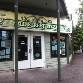 Photo of Wall Street Pizza in Downtown, Gresham