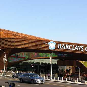 Photo of Barclays Center in Prospect Heights, New York