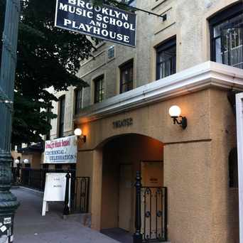 Photo of Brooklyn Music School in Fort Greene, New York