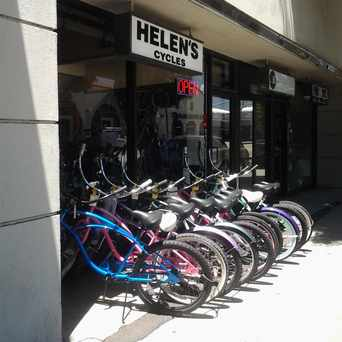Photo of Helen's Cycles: Westwood Village in Westwood, Los Angeles