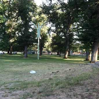 Photo of McClatchy Park in Central Oak Park, Sacramento