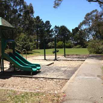 Photo of Rolph-Nicol Playground in Stonestown, San Francisco