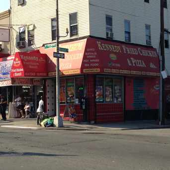 Photo of Kennedy Fried Chicken in East Tremont, New York